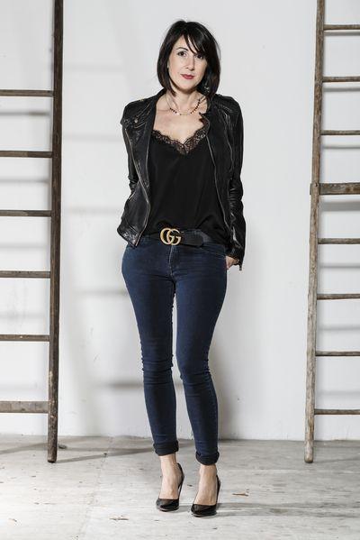 porter un jean, conseils mode