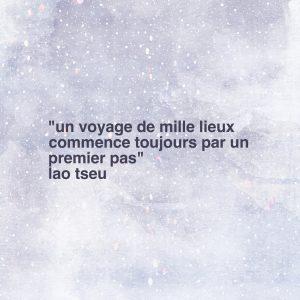 Citation Lao Tseu
