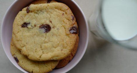 Recette de cookies délicieux