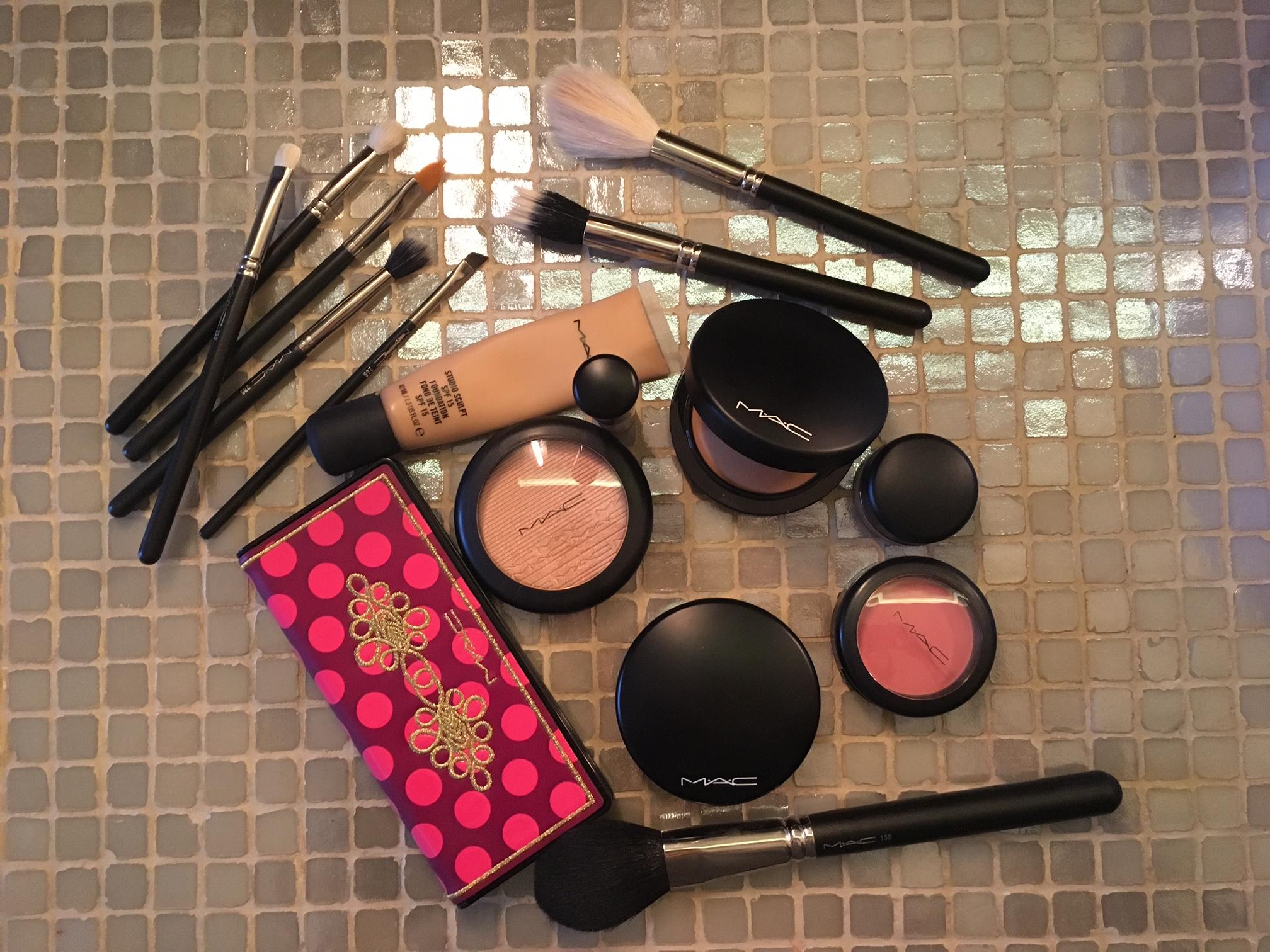 Maquillage MAC