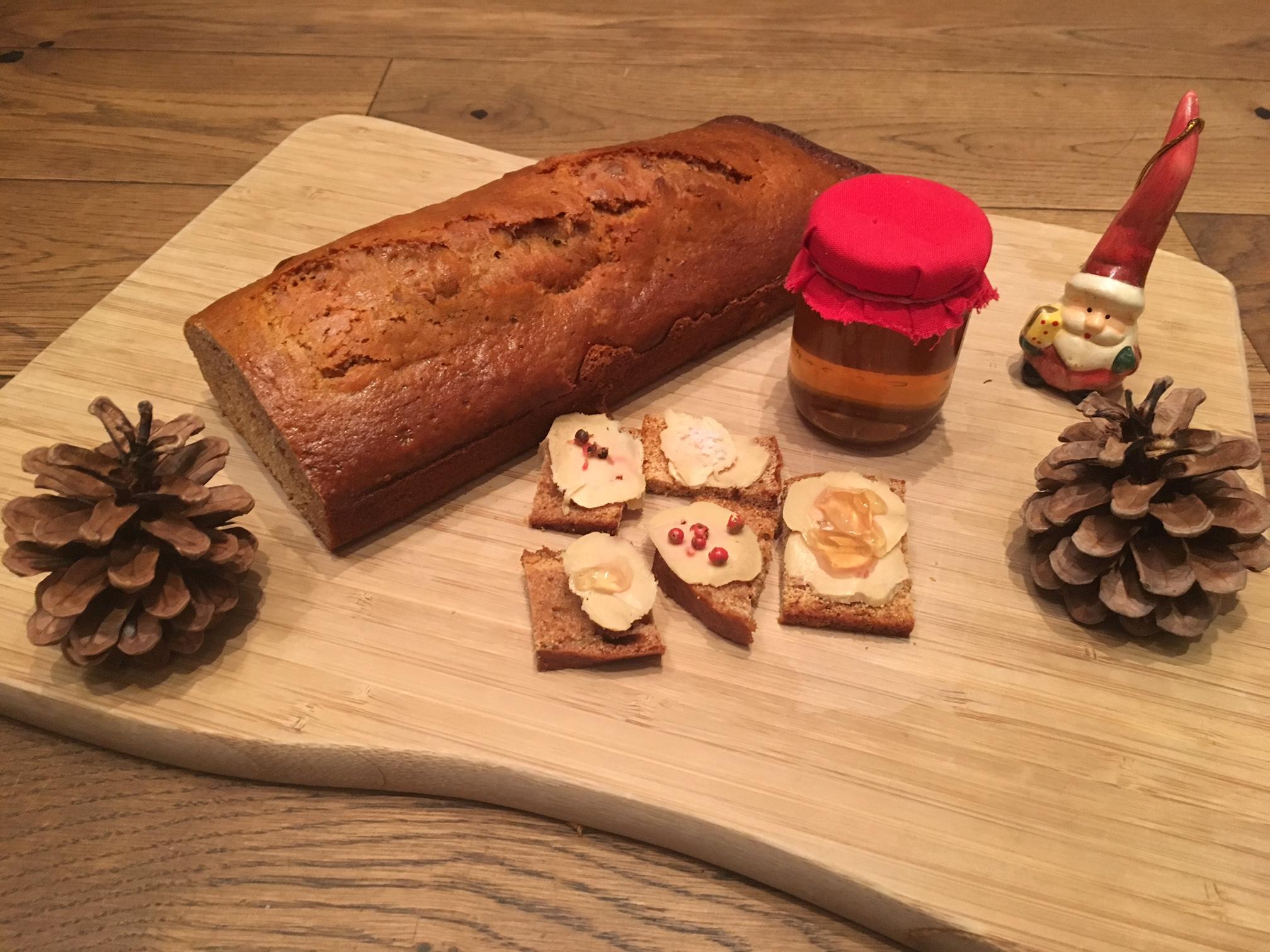Recette de foie gras maison