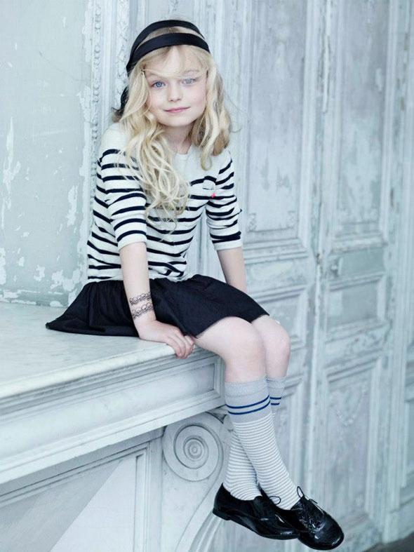 comment bien habiller son enfant