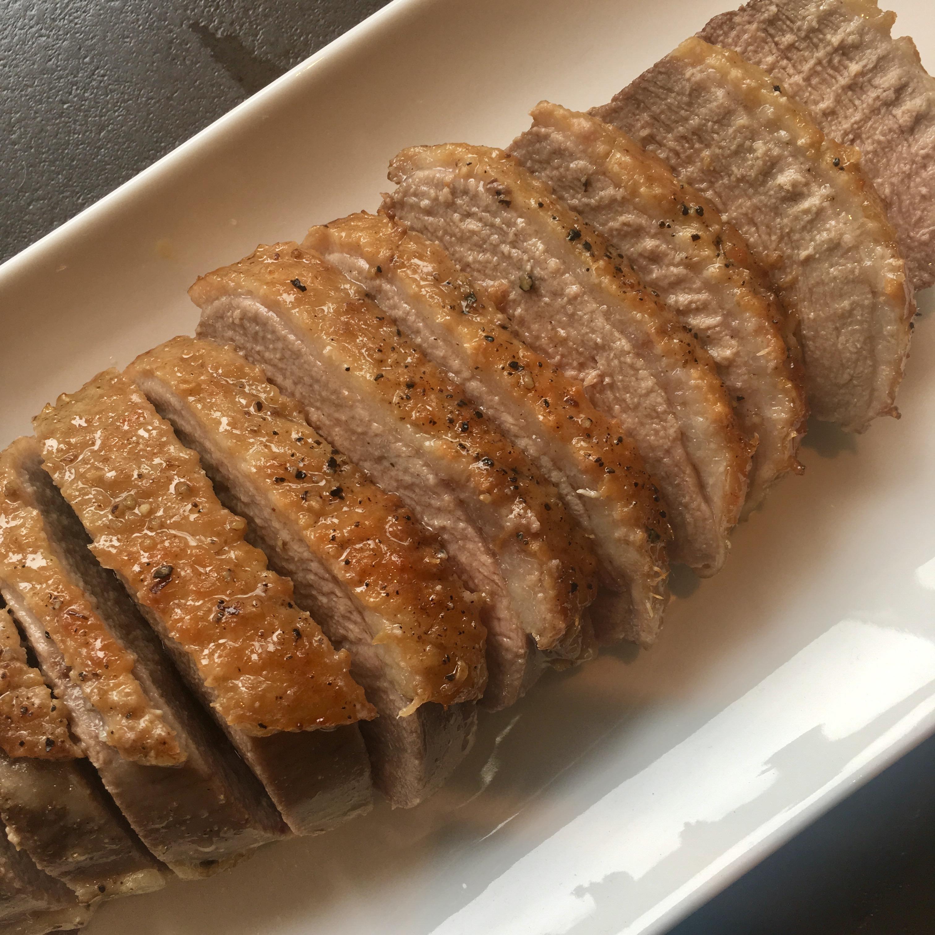 recette de magrets de canard facile et inratable