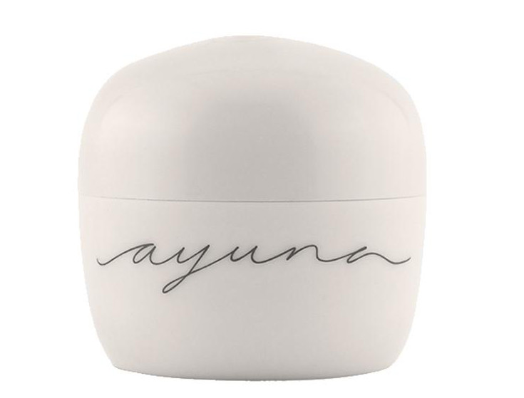 Crème Ayuna II blog beauté