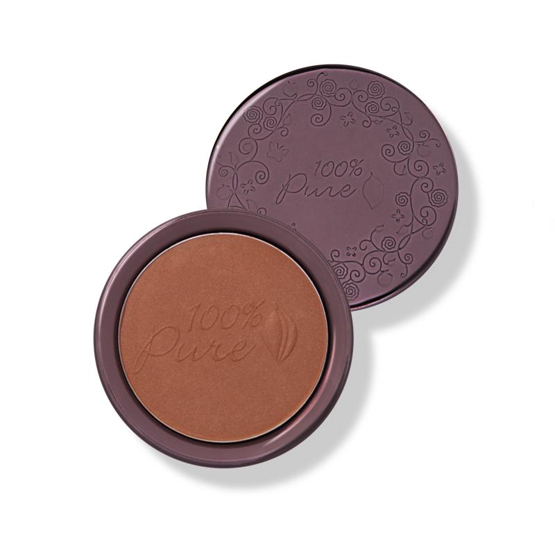 Cocoa Glow 100% Pure blog beauté bio