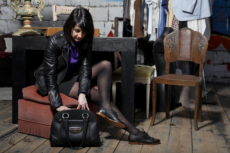 mini-jupe blog mode