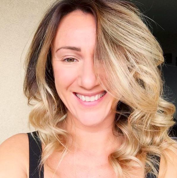 Aurelie de la chaine Youtube Clelia2612