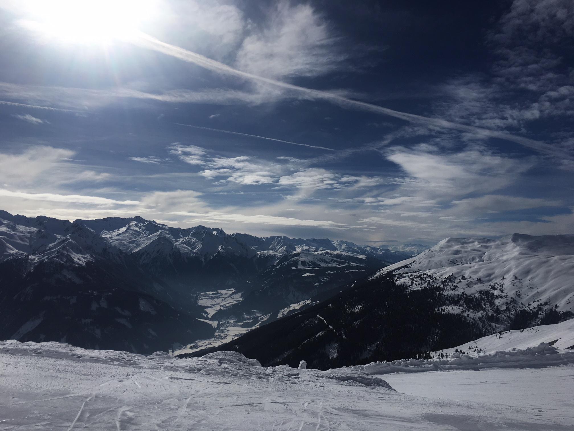 Vacances Autriche