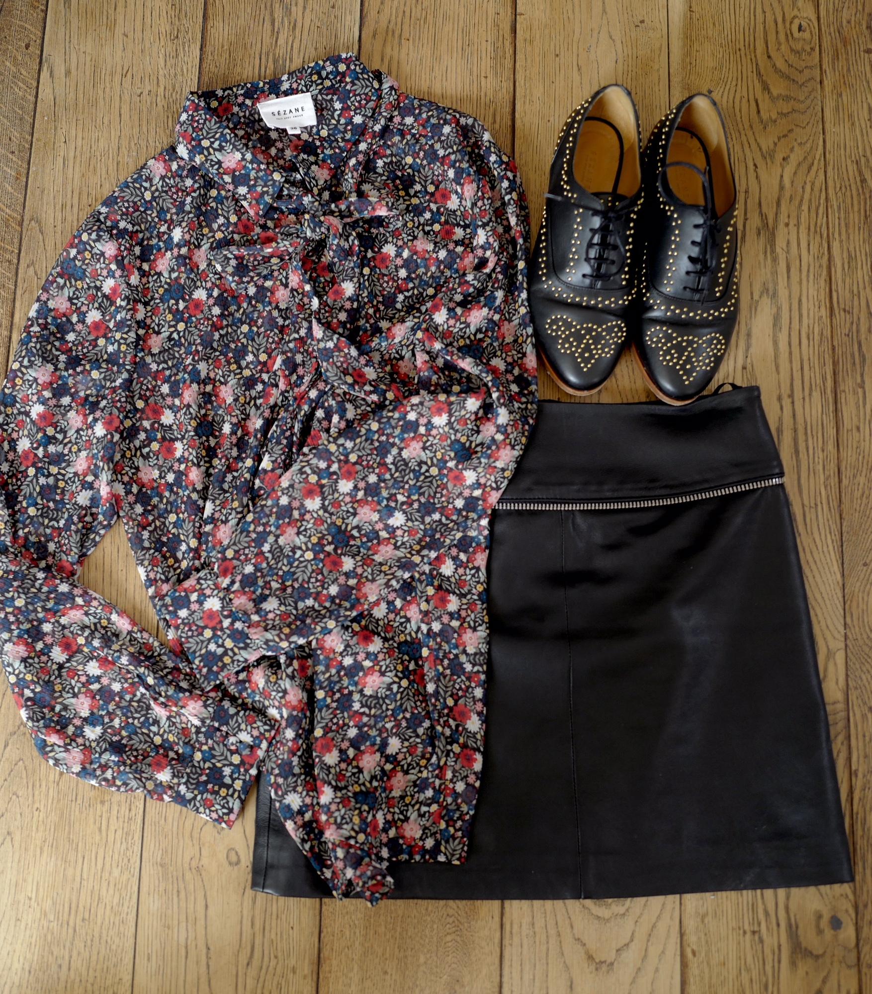 blog mode, trouver mon style