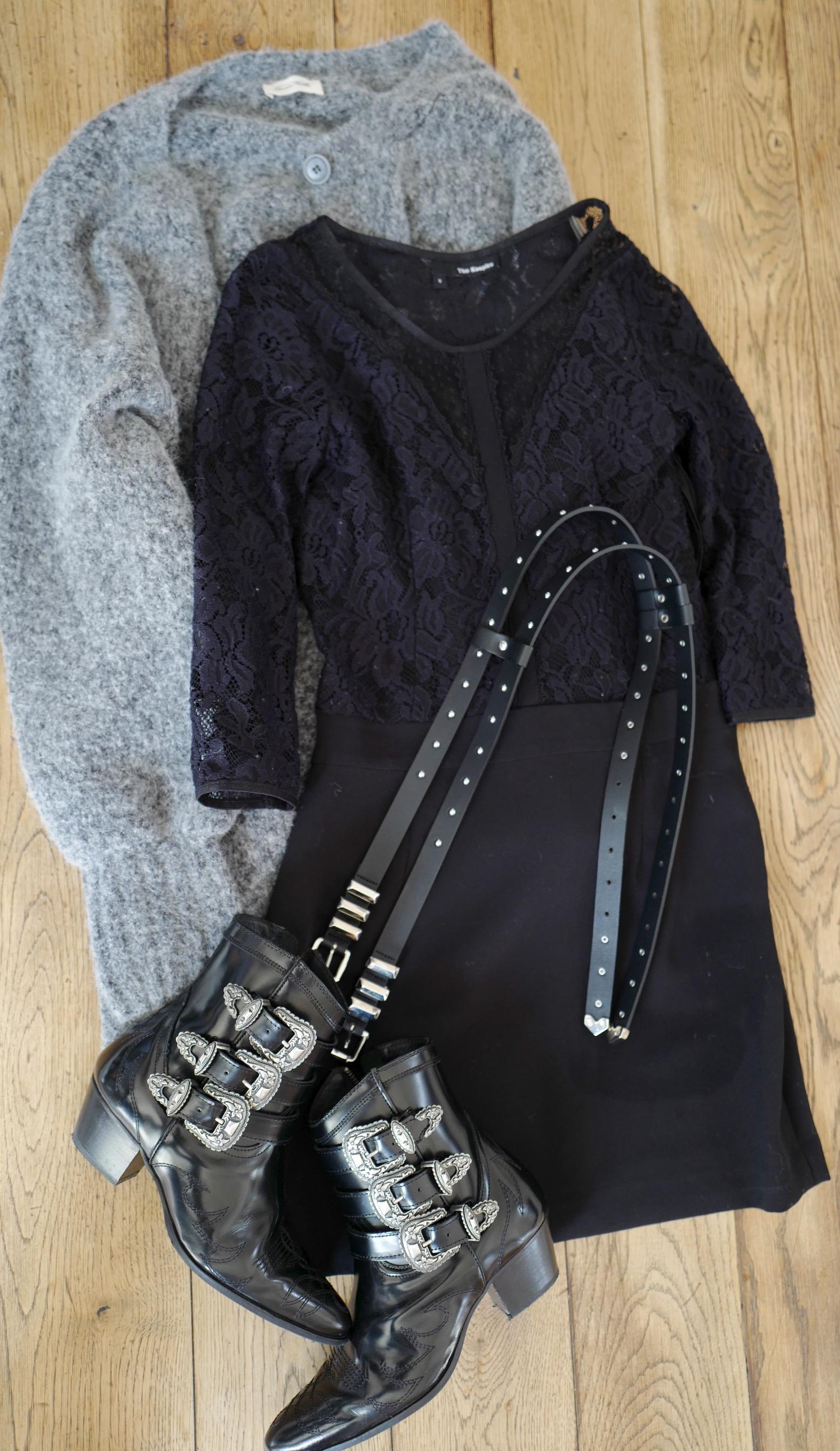 trouver mon style, blog mode