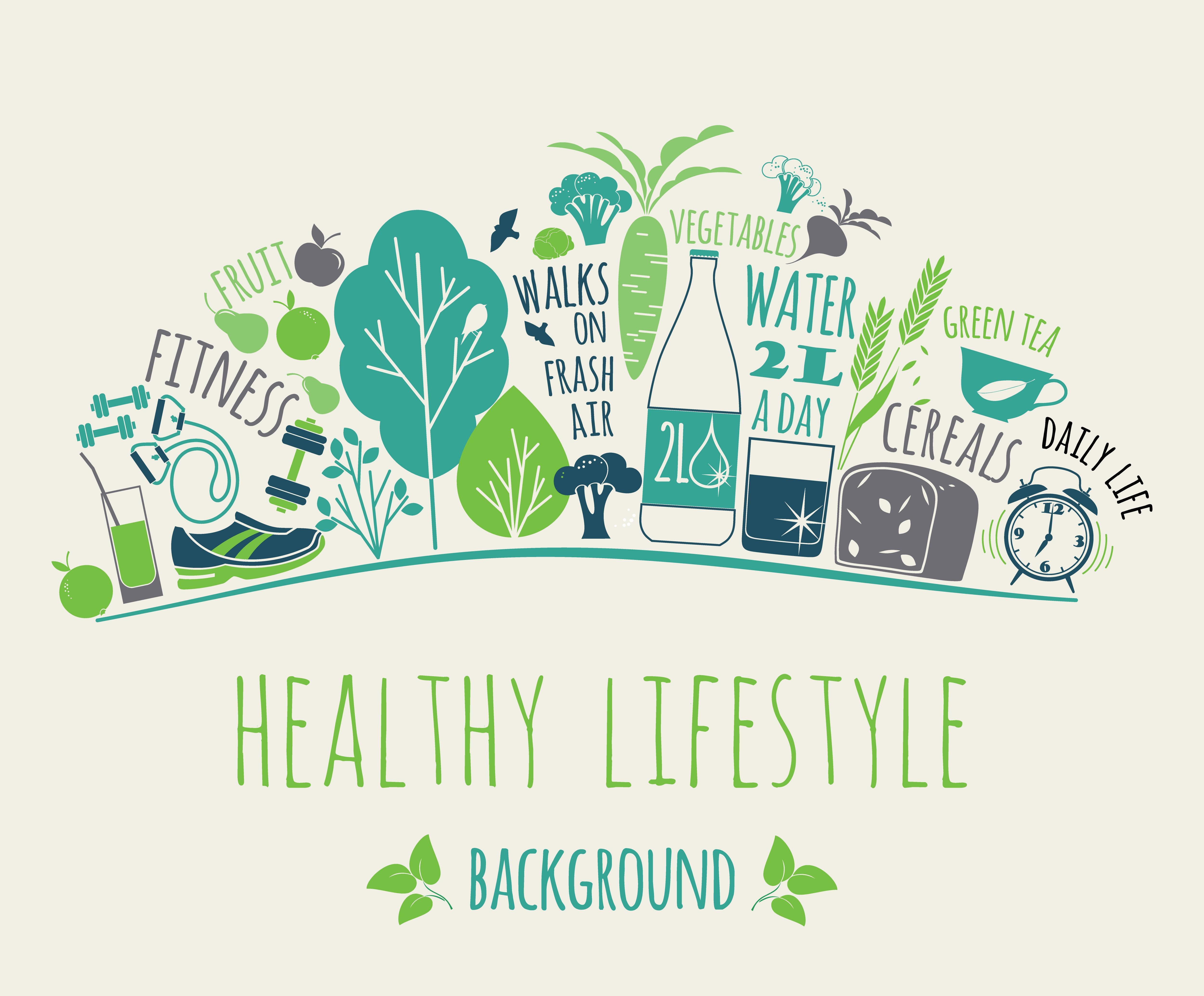 Programme sportif et nutritionnel