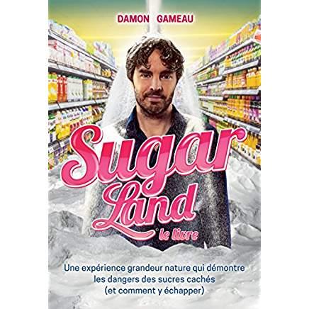 Sugar Land Le livre