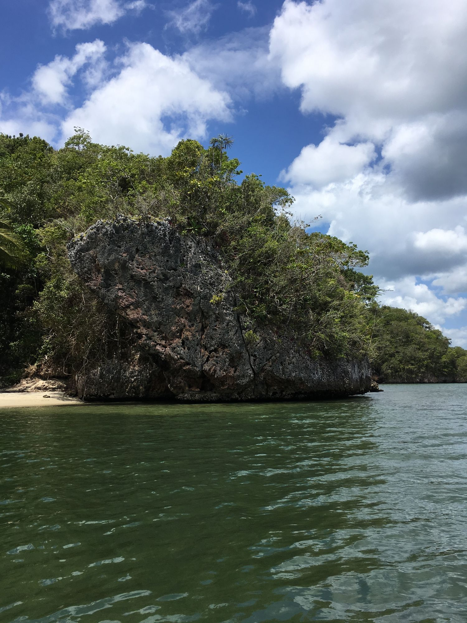Parc national de Los Haitises