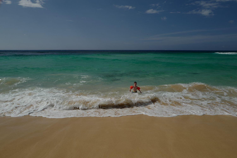 Playa Grande - Rio San Juan