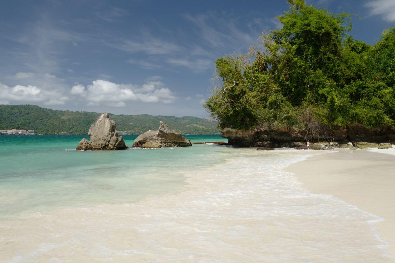 Playa Caleton - Rio San Juan